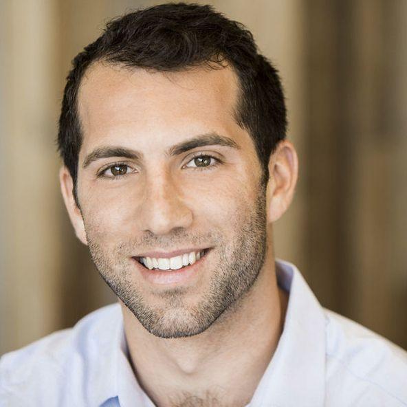 Photo of Seth Rosenberg, Greylock Partners
