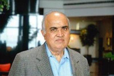 Photo of Kanwal Rekhi, Managing Partner at Investus Capital Partners