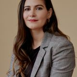 Photo of megan ananian, General Partner at The Helm