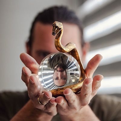 Photo of Tristan Pollock, Venture Partner at 500 Startups