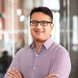 Photo of Manu Gupta, Partner at Lakestar