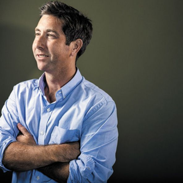 Photo of Andrew Braccia, General Partner at Accel Partners