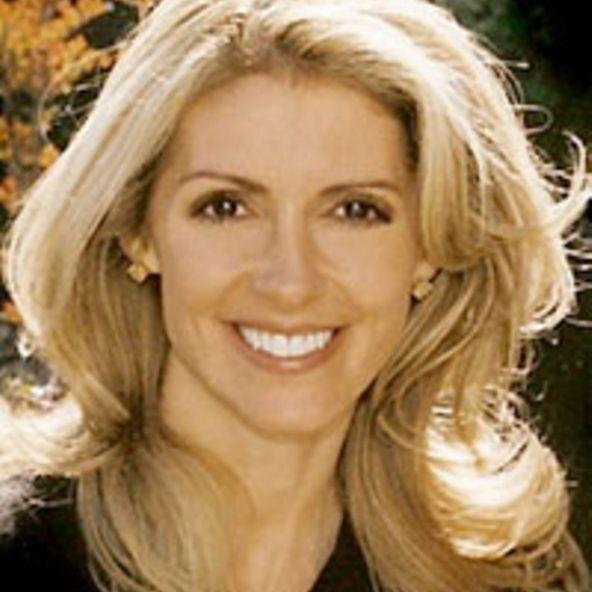 Photo of Katrina Garnett, Relay Ventures