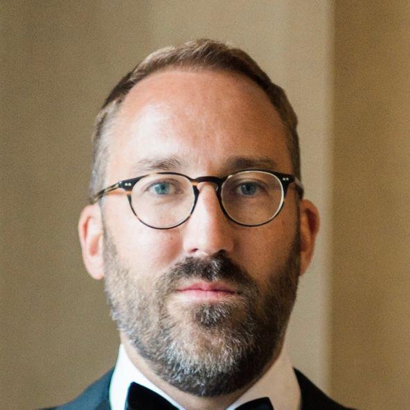 Photo of Gavin Baker, Managing Partner at Atreides Management