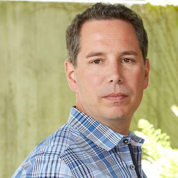 Photo of Karl Jacob, Managing Partner