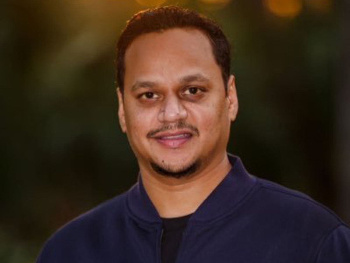 Photo of Vic Singh, General Partner at ENIAC Ventures