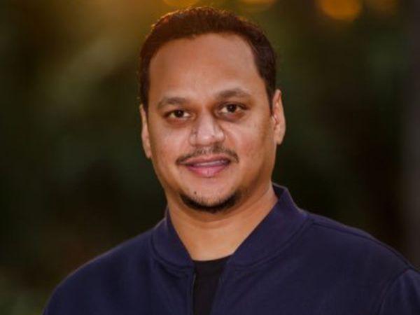 Photo of Vic Singh, General Partner at ENIAC Ventures