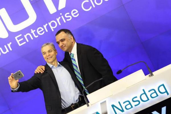 Photo of Ravi Mhatre, Managing Partner at Lightspeed Venture Partners