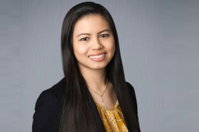 Photo of Amy Le, Analyst at Balyasny Asset Management L.P.