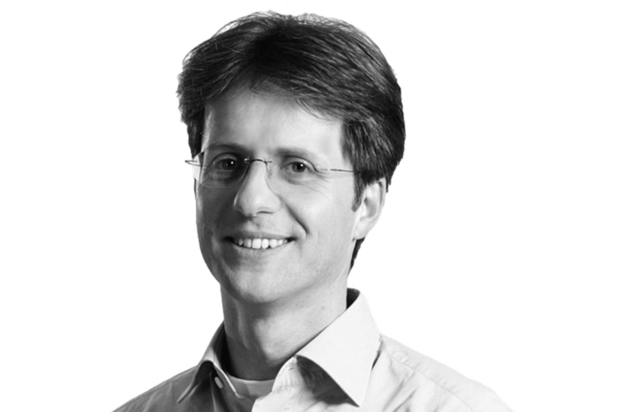Photo of Christian Reitberger, General Partner at Wellington Partners