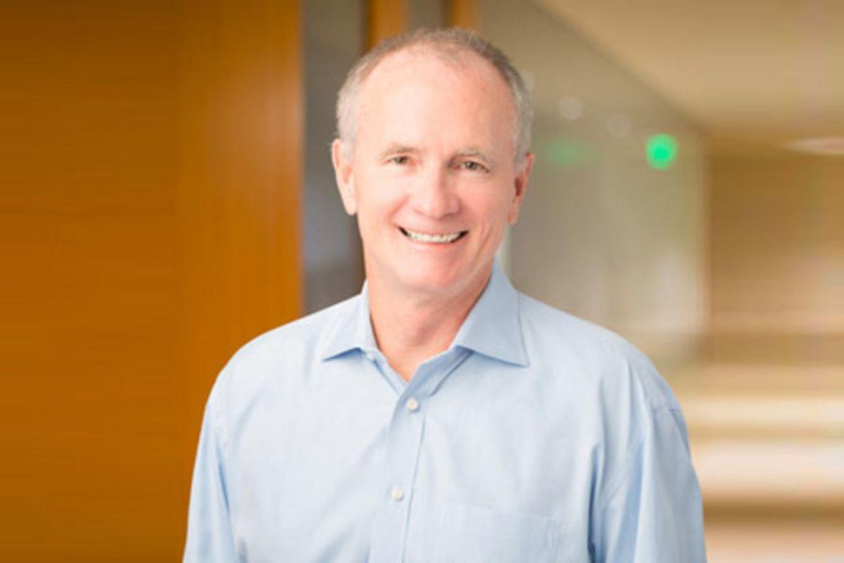 Photo of Rick Thompson, Partner at Signia Venture Partners