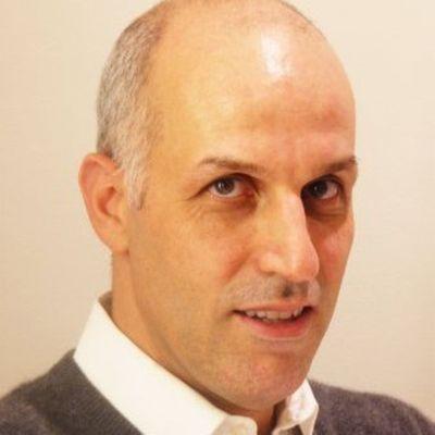 Photo of Robert  Frankfurt, Managing Partner at The Living Fund