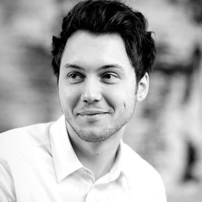 Photo of Kirill Tasilov, Investor at Talis Capital
