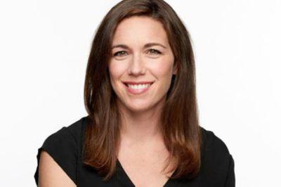 Photo of Kristin Baker Spohn, Venture Partner at CRV