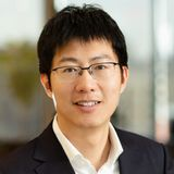 Photo of Chris Liu, Analyst at RTW Investments