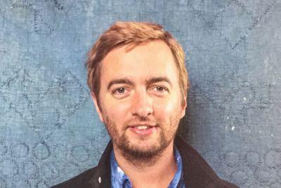 Photo of Jonny Price