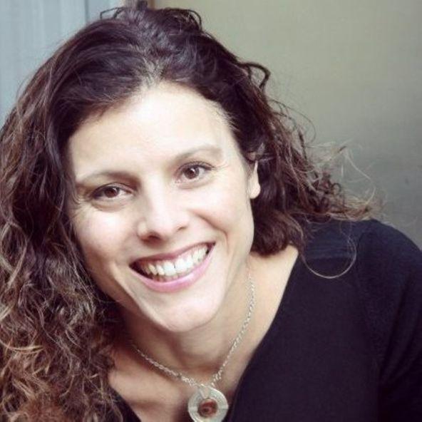 Photo of Nicole Glaros, Techstars