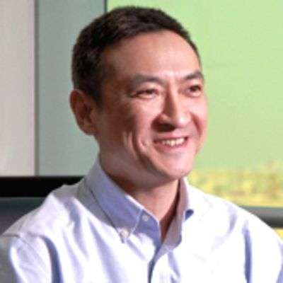 Photo of Terry Chen, Partner at VantagePoint Capital Partners