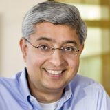 Photo of Ashmeet Sidana, Partner at Engineering Capital