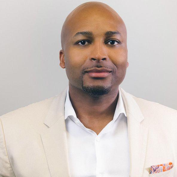 Photo of Marlon Nichols, General Partner at Cross Culture Ventures