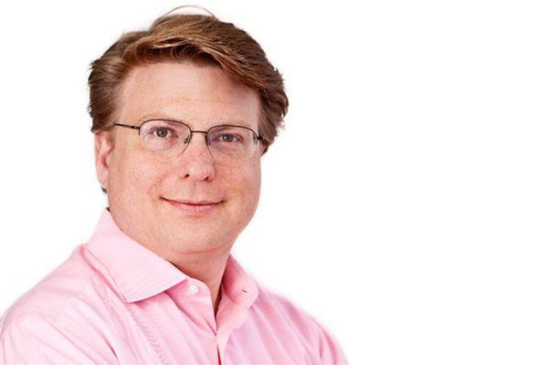 Photo of Thomas Gieselmann, General Partner at e.ventures