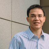 Photo of Richard Peng, Managing Partner at Genesis Capital