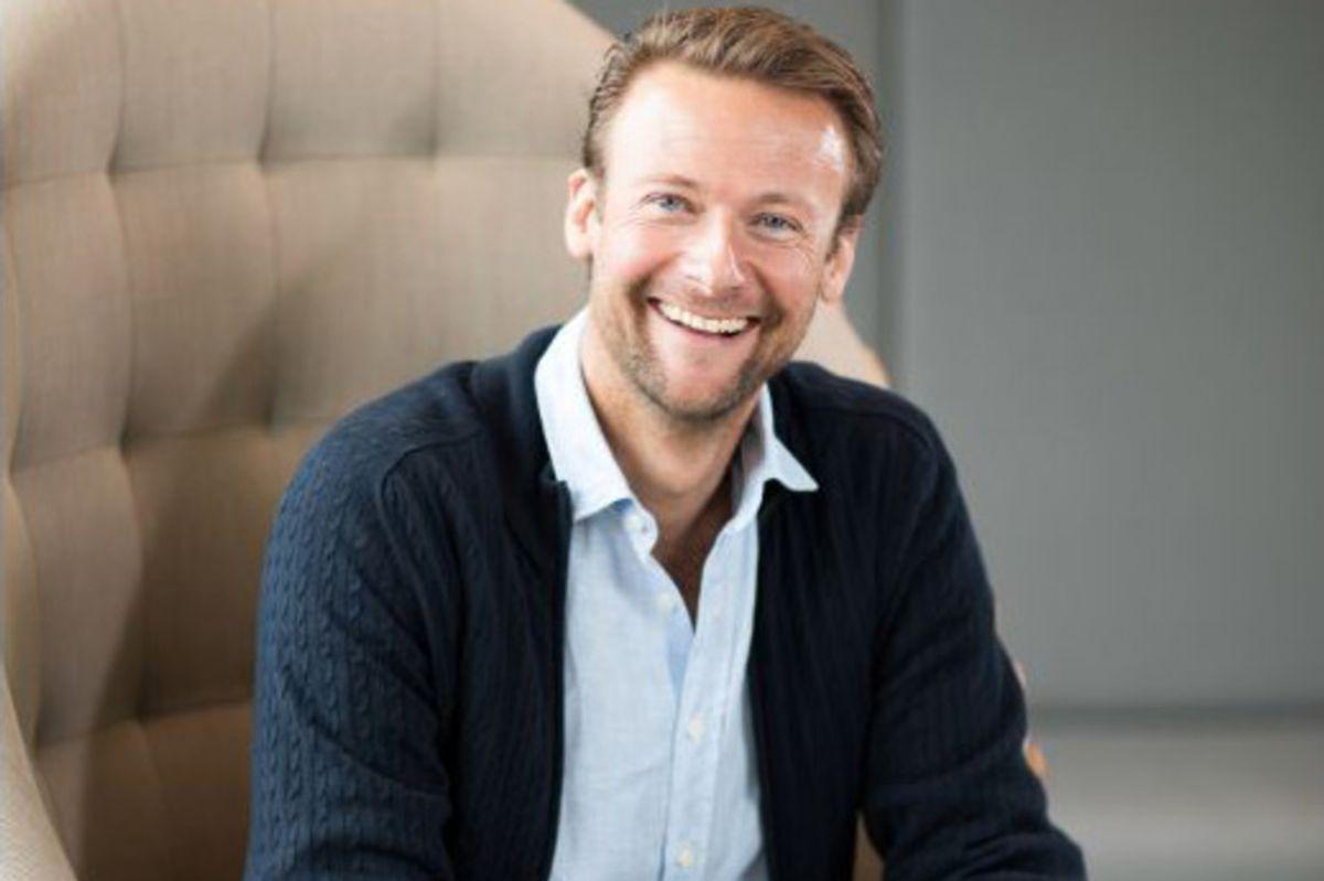 Photo of Jan Hammer, Index Ventures