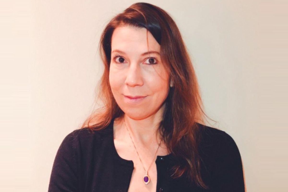 Photo of Sally Daub, Managing Partner at Pool Global Partners