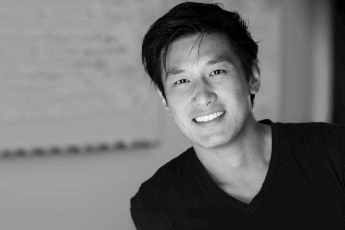 Photo of Jonathan Teo, Binary Capital