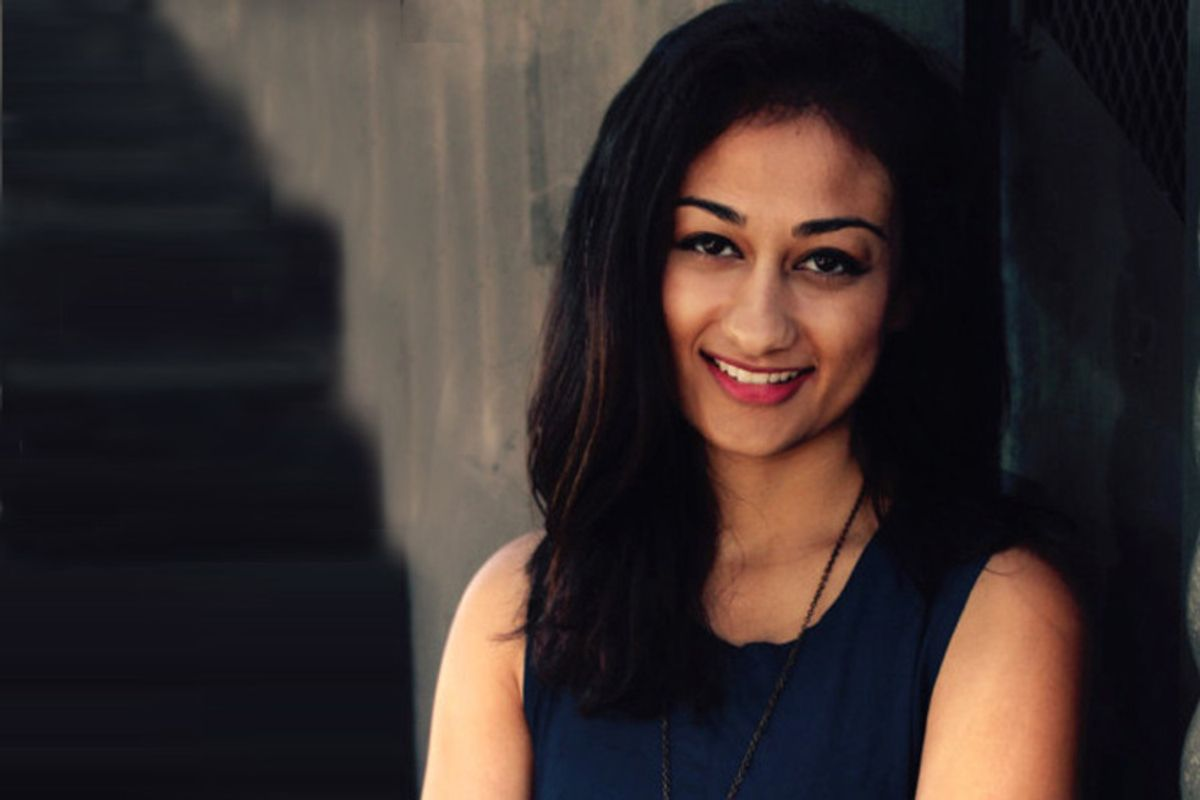 Photo of Priyanka Srinivasan, Senior Associate at Obvious Ventures