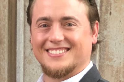 Photo of Weston Moyer, Investor at Spike Ventures