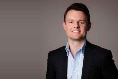 Photo of Stephen McAnearney, Associate at CSC Venture Capital