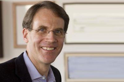 Photo of Ed Kania, Managing Partner at Flagship Ventures