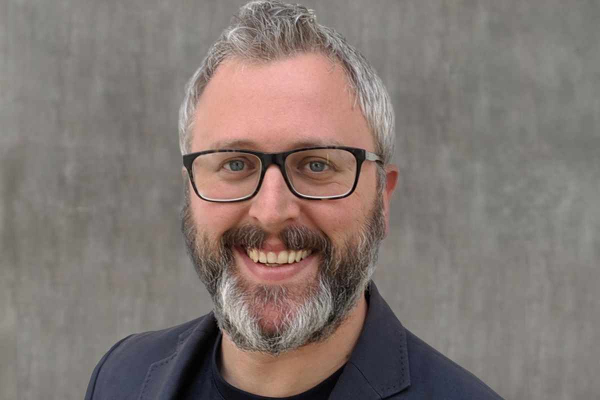 Photo of David Sargeant, General Partner at SGIF