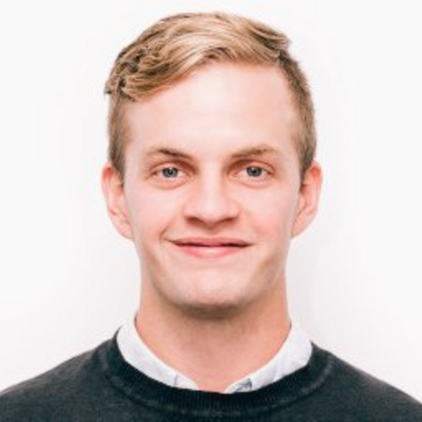 Photo of Michael Dempsey, General Partner at Compound