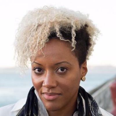 Photo of Stefanie Thomas, Senior Associate at Impact America Fund
