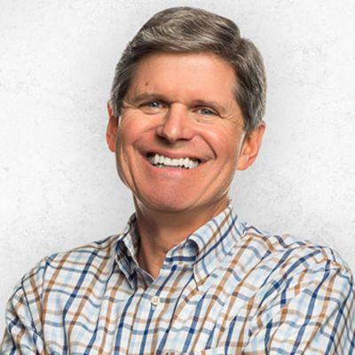 Photo of Jeff Crowe, Managing Partner at Norwest Venture Partners