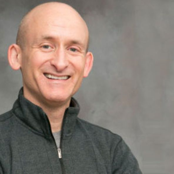 Photo of Doug Chertok, General Partner at Vast Ventures