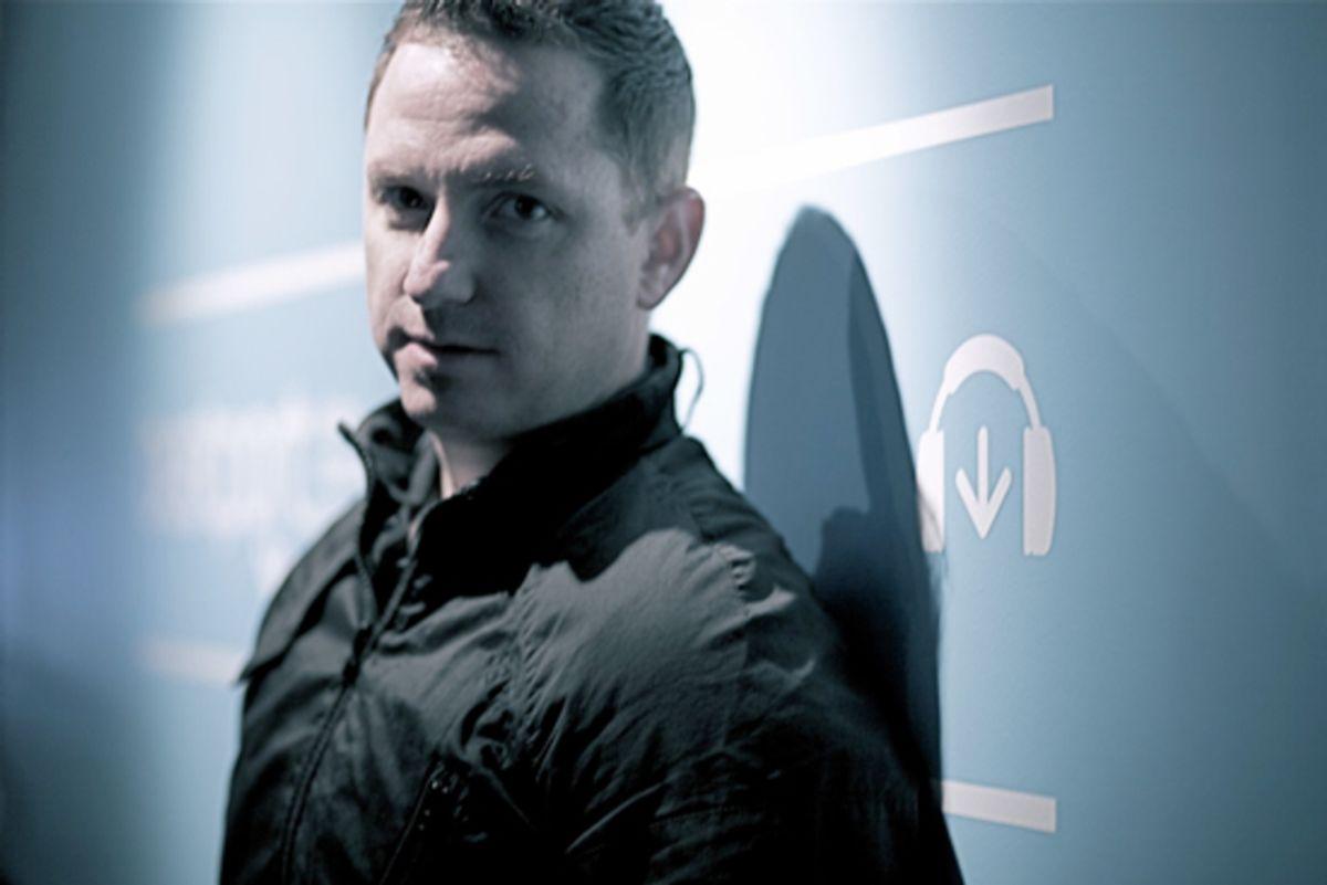 Photo of Jonas Temple, Managing Partner at Rokk3r Labs