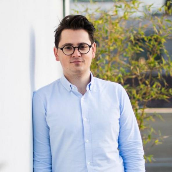 Photo of Kam Mieczakowski, Investor at Notion Capital