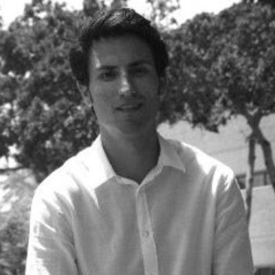Photo of Dan Nissimyan, Valiant Investments