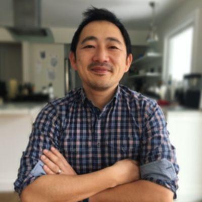 Photo of Masashi  Kiyomine, Managing Director at Mitsui & Co. Global Investment