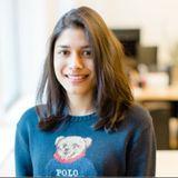 Photo of Priyanka Somrah, Analyst at Work-Bench