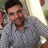 Photo of Ankit Agarwal, General Partner at A7V