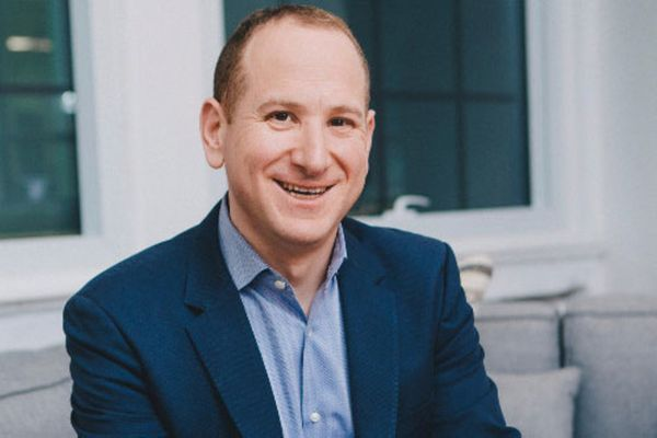 Photo of Alex Baker, Partner at Relay Ventures