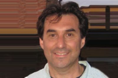 Photo of Robert Fanini, General Partner at Inspiration VC