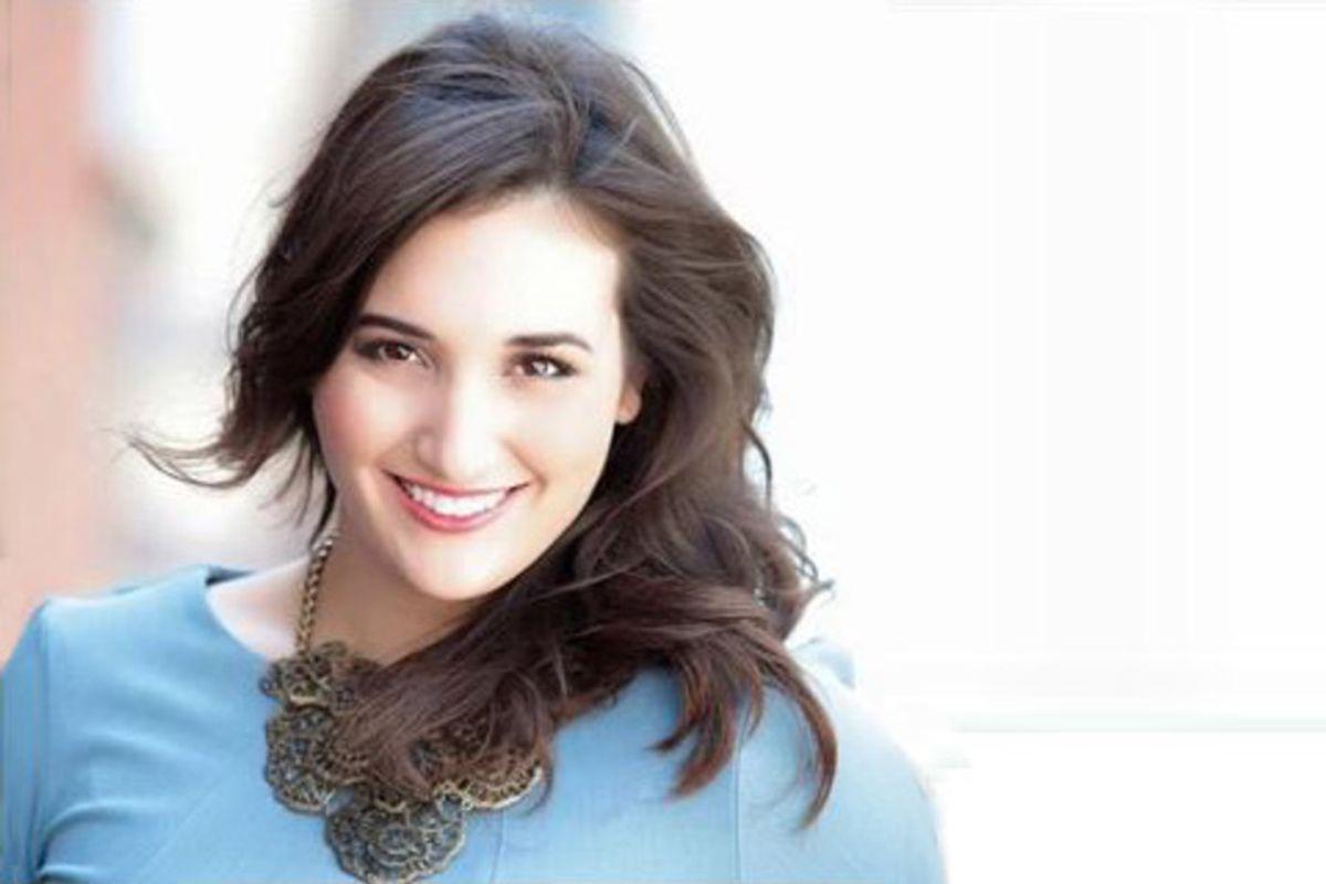 Photo of Elizabeth Galbut, Managing Partner at SoGal Ventures
