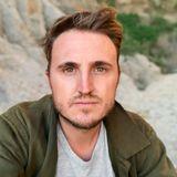 Photo of Zach Klein, Venture Partner at Founder Collective