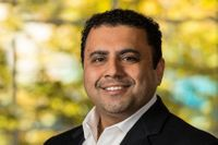Photo of Gaurav Tewari, Managing Partner at Citi Ventures