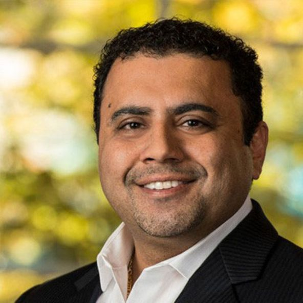 Photo of Gaurav Tewari, Managing Partner at Citi Ventures